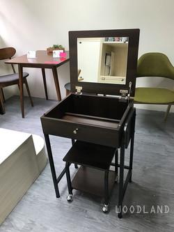CANTA 多功能化妝儲物桌組合