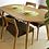 Thumbnail: ISAMU 白橡木多色餐椅