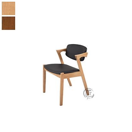 MITSU 白橡木餐椅