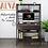 Thumbnail: ALVA 可調式書桌/ 電視櫃組合