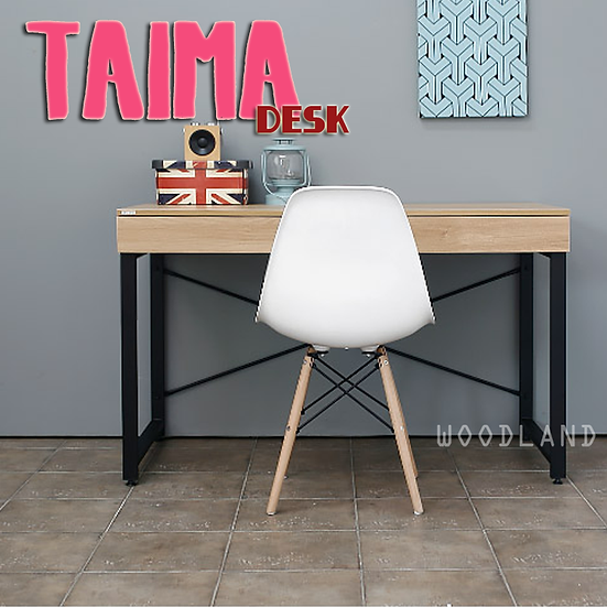 TAIMA 儲物書桌