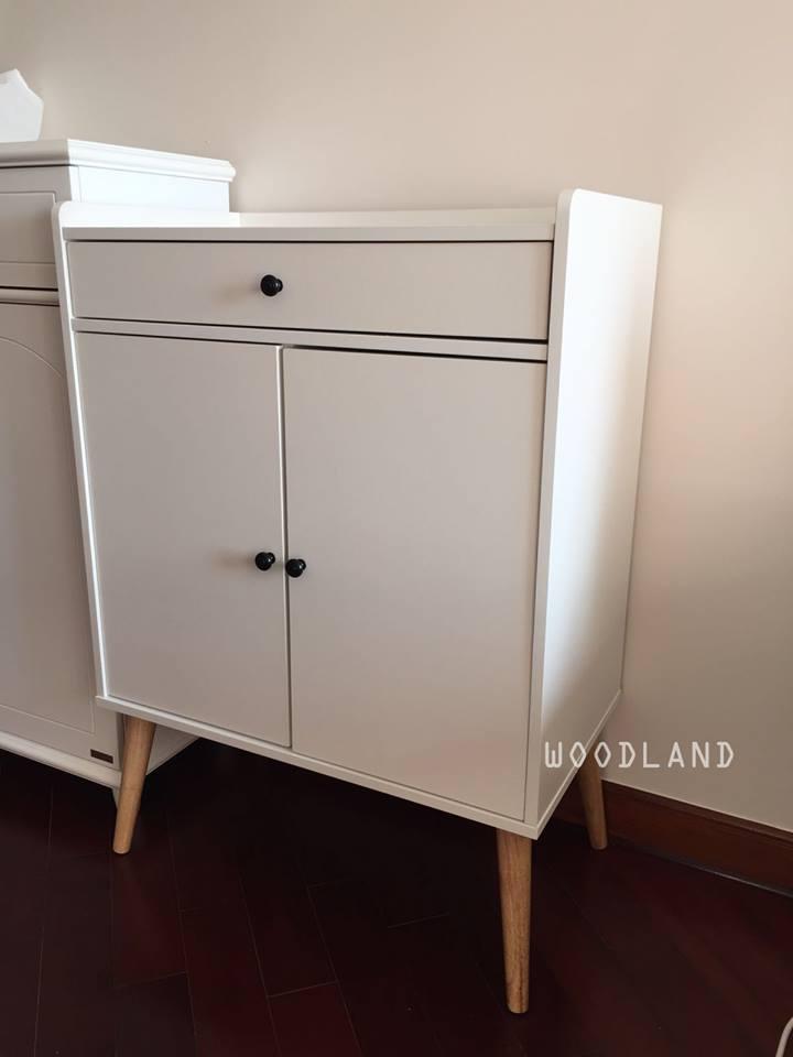 SPIRO 簡約實用儲物櫃