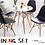 Thumbnail: PASKO 組合套裝 ( 1餐桌+ 2餐椅 )