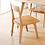 Thumbnail: NOBU 白橡木餐椅