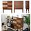 Thumbnail: PISANO 拼木儲物矮櫃