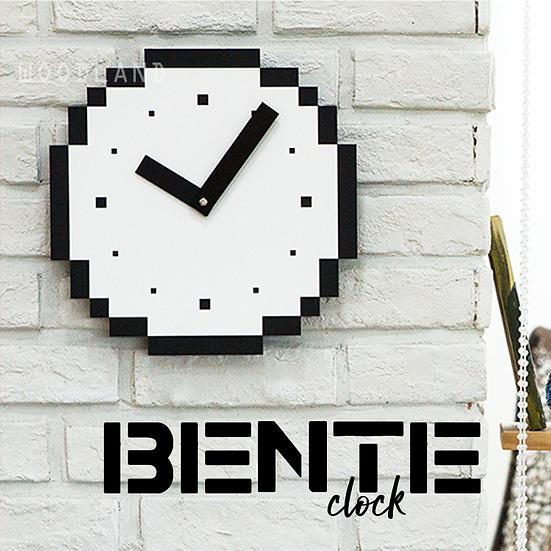 BENTE 靜音掛鐘