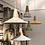 Thumbnail: CLAUDIE 簡約造型吊燈