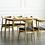 Thumbnail: SOTA 白橡木多色餐椅