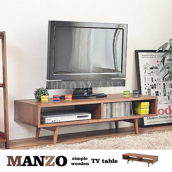 MANZO 電視櫃