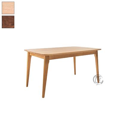 NORI 白橡木餐桌