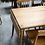 Thumbnail: SAKU 白橡木摺疊餐桌