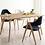 Thumbnail: KITA 白橡木多色餐椅