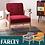 Thumbnail: FARLEY 1座位簡約木梳化