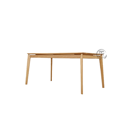 MISU 白橡木餐桌