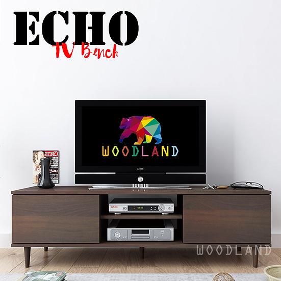 ECHO 儲物電視櫃