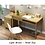 Thumbnail: RAISA 書桌儲物櫃組合