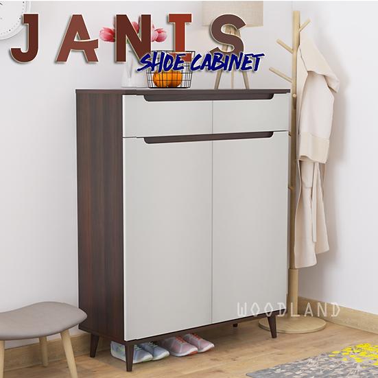 JANIS 儲物鞋櫃 (2門 / 3門)