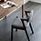 Thumbnail: MITSU 白橡木餐椅