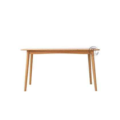 YAKA 白橡木餐桌