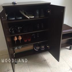 EULA 儲物鞋櫃 - TYPE A