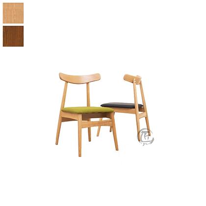 SOTA 白橡木多色餐椅