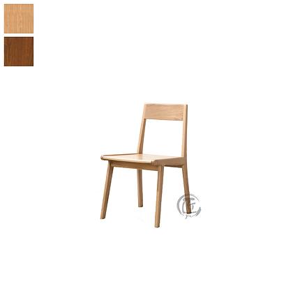 NOBU 白橡木餐椅