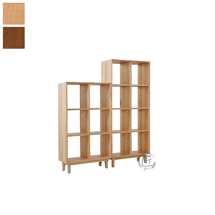 SHIKA 白橡木多格儲物櫃