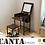 Thumbnail: CANTA 多功能化妝儲物桌組合
