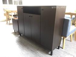 EULA 儲物鞋櫃 - TYPE B