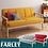 Thumbnail: FARLEY 2座位簡約木梳化