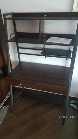 ALVA 可調式書桌/ 電視櫃組合