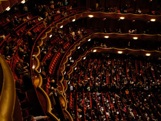 Announcing the International Theatermakers Award Program