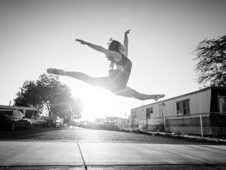 Making the Leap!Navigating the PathFrom F-1 Student to O-1 Artist of Extraordinary Ability