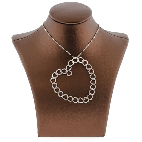 Full of Hearts Pendant