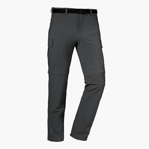 SCHÖFFEL, Kyoto Zip-Off Pants
