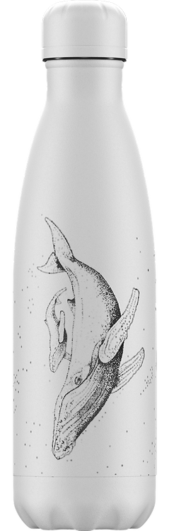 CHILLY'S, Sealife Whale 500 ml