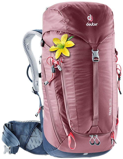 DEUTER, Trail