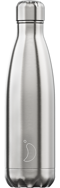 CHILLY'S, Stainless Steel 750 ml