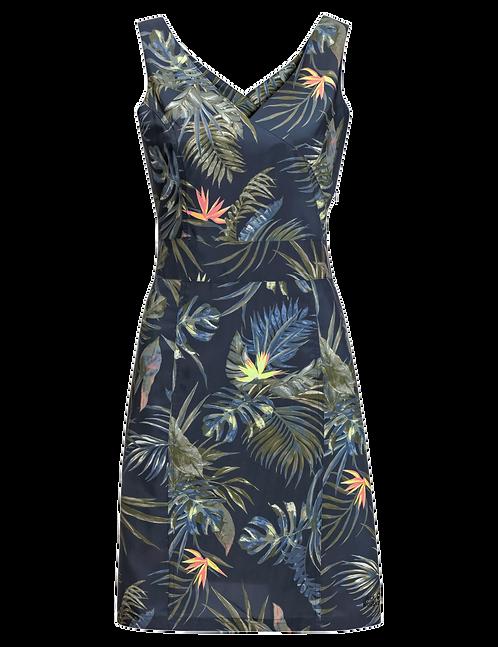 JACK WOLFSKIN, Wahia Tropical Dress Ws