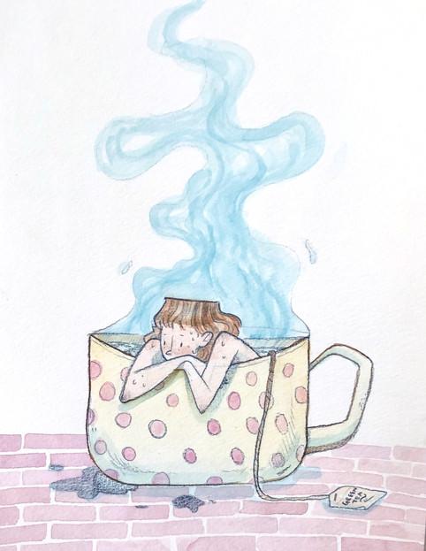 Nora's Cup of Tea