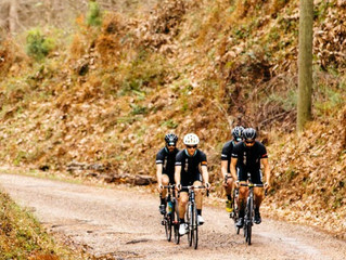 #TBT: Rouge Roubaix Builders Challenge