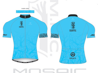 Mosaic Riders Club Kit Pre-Sale