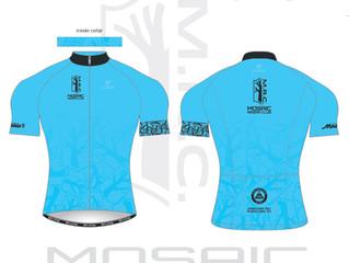 Mosaic Riders Club Kit Pre-Sale