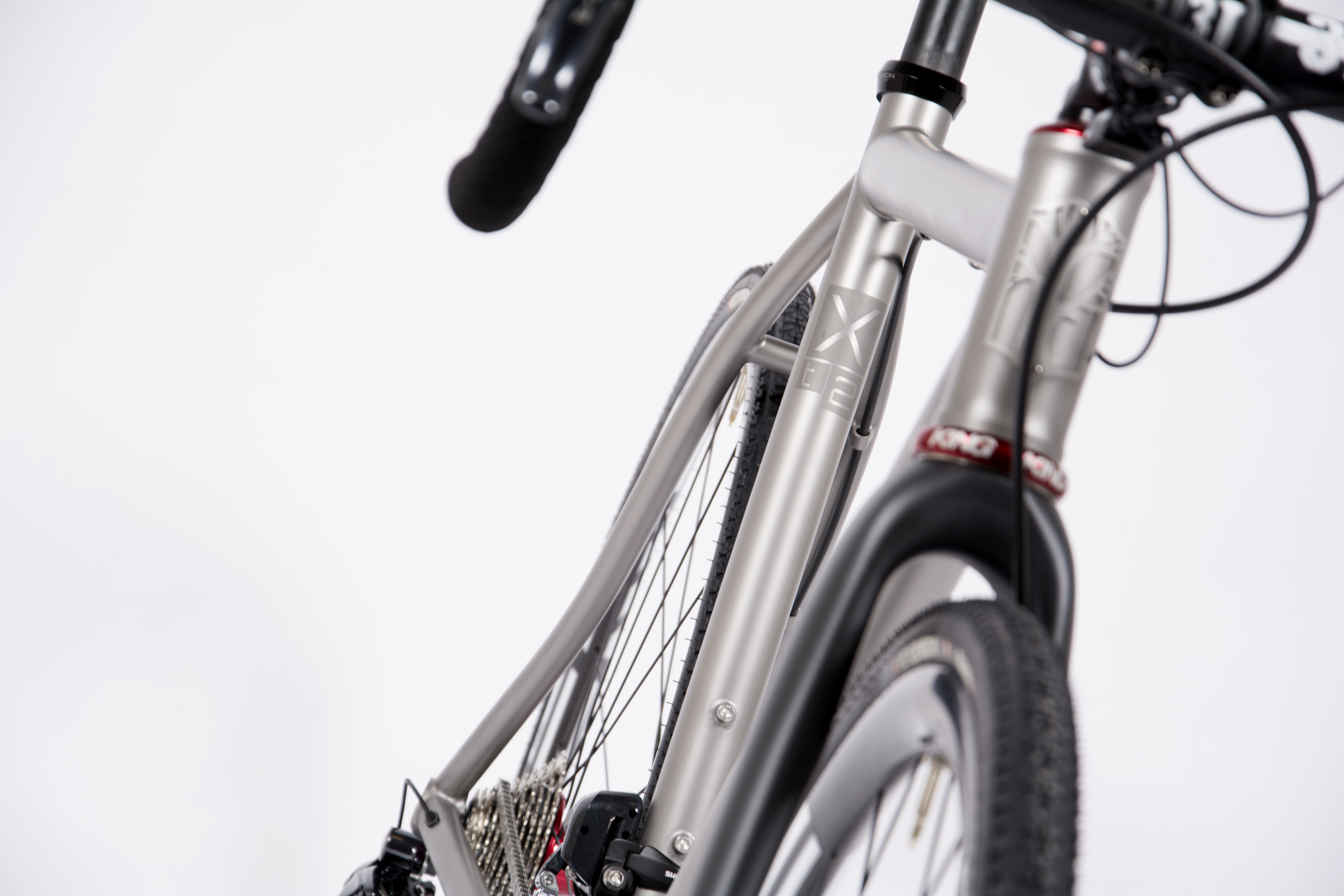 Mosaic Cycles // Handcrafted Bespoke Bicycles // Boulder CO