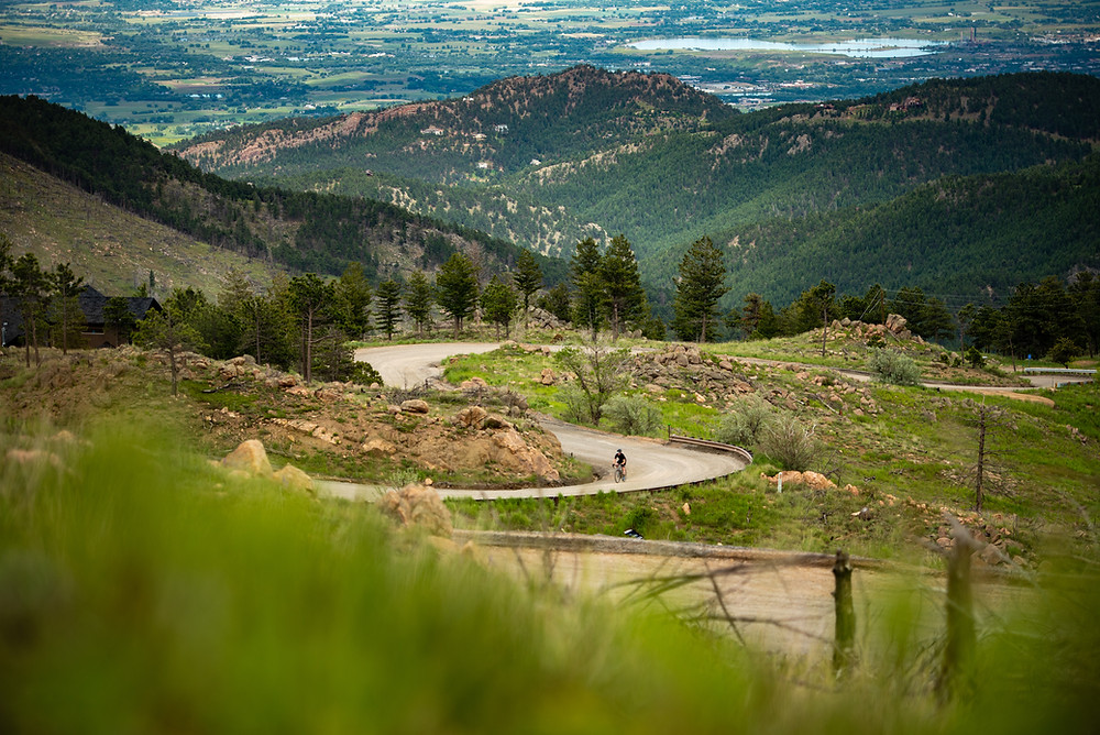 Fewer cars, more socializing. Gravel riding is all about fun.