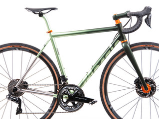 Mosaic Cycles Expands G-Series With Gravel Models For Any Riding Style