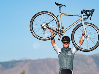Mosaic Cycles XT-1 Donations Supporting Vets through Cycling and the Wounded Warriors Project