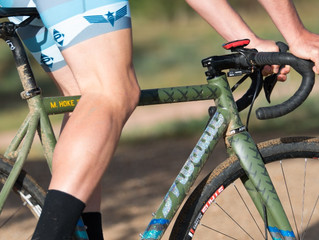 Cyclocross in Support of Wounded Warriors