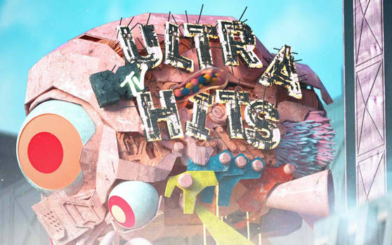 MTV ULTRAHITS