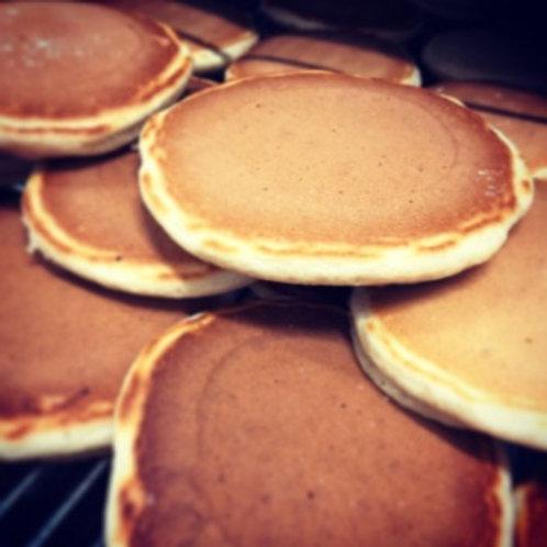 Pancakes (each)